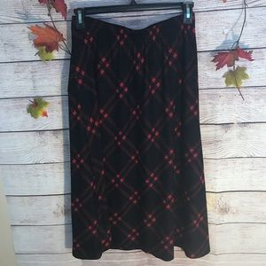 Cathy Daniels Skirt ( Size Large )